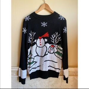 Tipsy Elves: Ugly Christmas Sweater